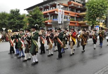 Musikfest St. Johann im Pongau